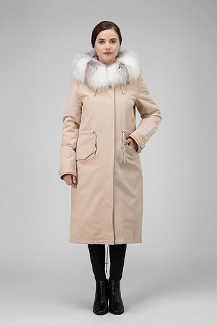 1f1795c7326 Купить женскую куртку парку в интернет магазине ПокупкаЛюкс СПб