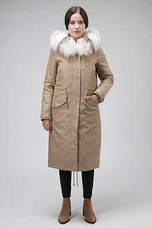 9cc3f0548f5 Купить модное женское пальто в интернет магазине ПокупкаЛюкс СПб