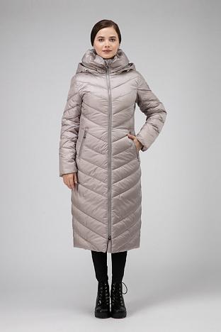 1675569b2db Купить женское пальто на синтепоне в интернет магазине ПокупкаЛюкс СПб