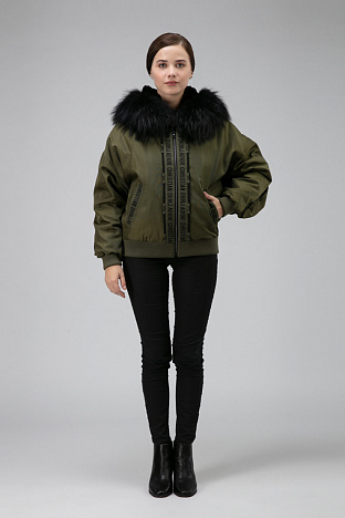 2b573b4a199 Купить женскую куртку в интернет магазине ПокупкаЛюкс СПб
