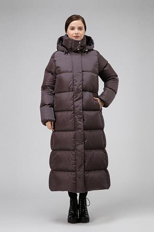65ee3fdd1c0 Купить женское пуховое пальто в интернет магазине ПокупкаЛюкс СПб