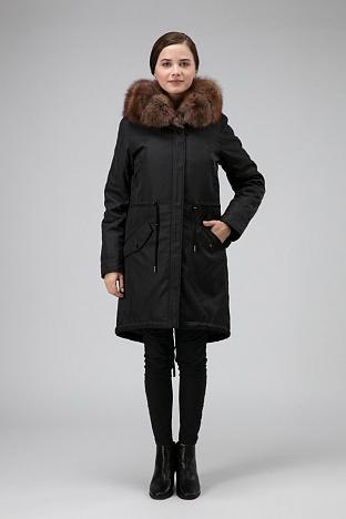 28cb17318e7 Купить женскую зимнюю куртку в интернет магазине ПокупкаЛюкс СПб
